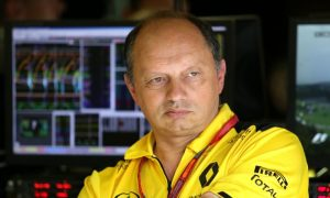 Vasseur tipped for Sauber team principal role