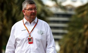 F1 will lower costs before it cuts team income - Brawn