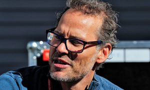 Villeneuve: Vettel's swipe at Hamilton was 'no big issue'