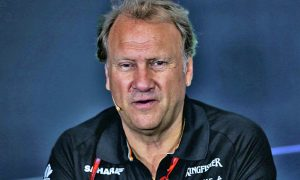 Fernley shrugs off Force India's Monaco disappointment
