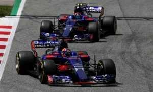 No Honda power for Toro Rosso in 2018