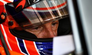 Jenson Button heads to Super GT in Japan
