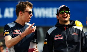 Toro Rosso: No decision on 2018 drivers until after the summer