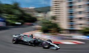 Grosjean buoyed up by Haas' performance in Monaco