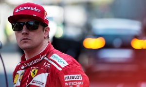Raikkonen rejects claims of Vettel bias at Ferrari