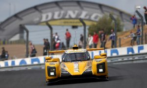 Le Mans lets Barrichello 'feel like F1 driver again'