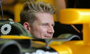 Alonso at Renault? Hulkenberg would love it!