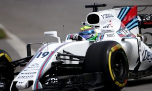 Massa ready for Spa return after illness
