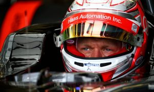 Kevin Magnussen jumps on the Daytona bandwagon