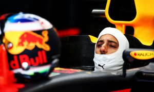 Ricciardo: 'Mercedes strong but can they hold it?'