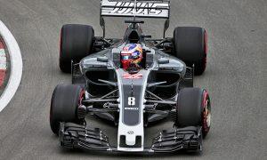 Narrow tyre windows 'ridiculous' - Grosjean