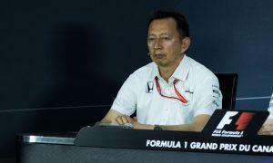 Honda committed to saving McLaren relationship