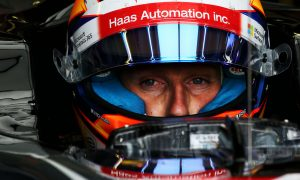 Grosjean sick and tired of spinning