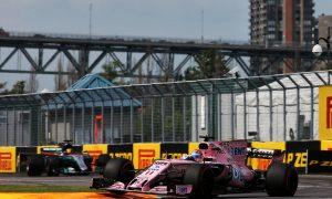 Customer Mercedes teams get an engine boost