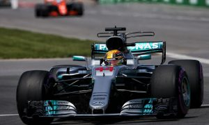 Wolff: 'Lewis put it all on the line on final run'