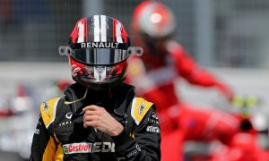 Hulkenberg: Still lots of potential to unlock at Renault