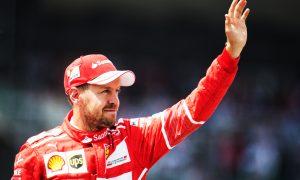 Vettel explains why he isn't on social media