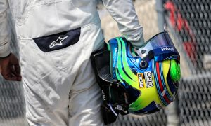 Massa 'happy to continue' in 2018