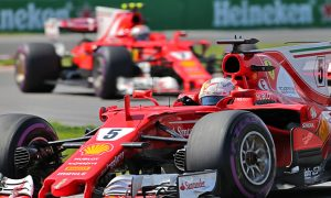 Ferrari left frustrated after troubled Canadian outing