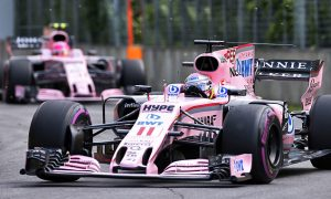 Force India to review team strategy with Perez and Ocon