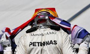 Hamilton: Monaco was a valuable 'reality check' for Mercedes