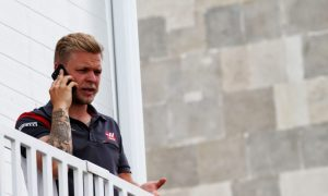 Magnussen hails Danish Grand Prix project