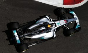 Mercedes has put its tyre issues behind it - Hembery