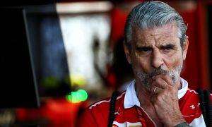 Arrivabene: 'We let our actions speak for us'