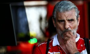 Arrivabene: 'Wins must become a habit, not a one-off event'