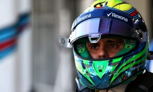 Massa: 'In no hurry to talk about 2018'