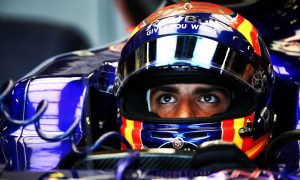 McLaren confirms its interest in Carlos Sainz!