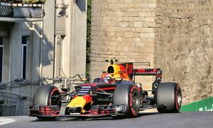 Verstappen explains abrupt end to Friday practice