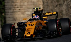 Renault still 'completely committed' to helping Palmer