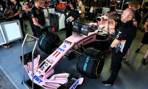 Perez: 'Still not close enough to Red Bull'