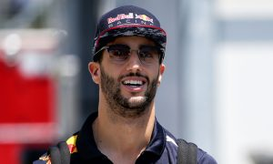 Ricciardo confident Red Bull will prevail in 2018