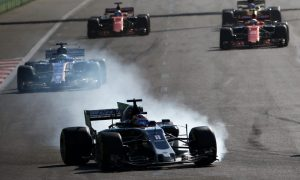 Grosjean vows to change approach to brake issues