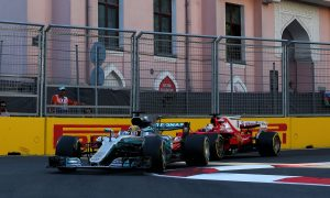 Hamilton dismisses Vettel 'clear the air' talks