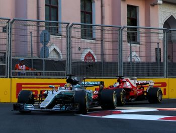 Hamilton dismisses Vettel 'clear the air' talks