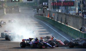 Sainz wants rethink of 'crazy' SC starts at Baku