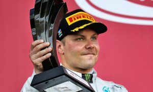 Williams received £10M windfall for releasing Bottas!