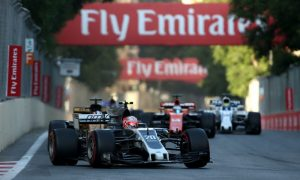 F1i's driver ratings for the Azerbaijan Grand Prix