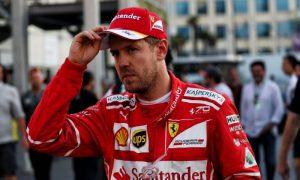 Is Vettel heading to the FIA's International Tribunal?
