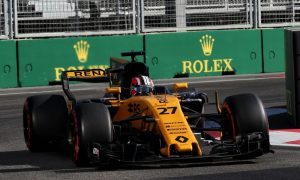 Renault's Taffin: more power and reliability in store