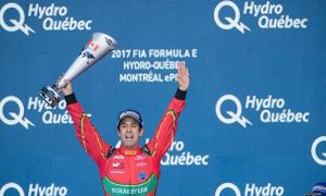 JEV wins it - di Grassi bags it!