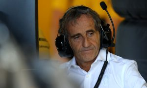 Prost: 'F1 will never go back to V8 engines'