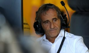 Too expensive, an F1 engine? Prost doesn't agree...