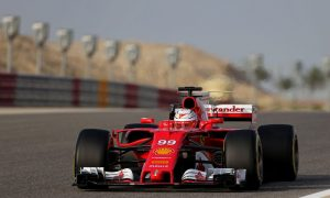 Ferrari customer influence weakening - Minardi