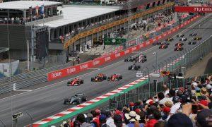 F1i poll: Did Valtteri Bottas jump the start in Austria?