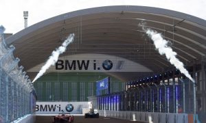 BMW joins Formula E as official manufacturer