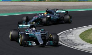 Mercedes reveals cause of radio and pitwall meltdown